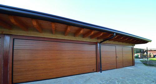 3 koraki, ki jih morate narediti pred nakupom in montažo garažnih vrat