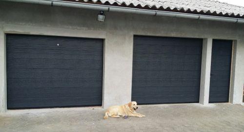 7 nasvetov za varna garažna vrata!