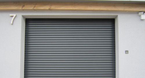 8 stvari, na katere bodite pozorni pred nakupom garažnih vrat!