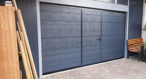 Poznate te 3 stvari, ki kvarijo vaša garažna vrata?