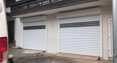 4 stvari, ki vplivajo na ceno vaših novih garažnih vrat!