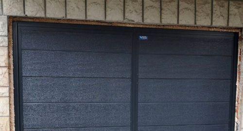 Kako izbrati ustrezna garažna vrata za vaš dom?