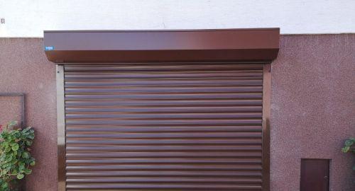 Kakšna so idealna garažna vrata?
