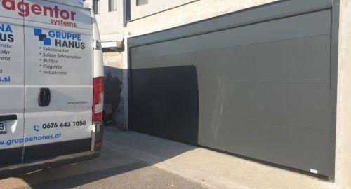 Znaki, da vaša garažna vrata potrebujejo vzdrževanje